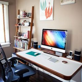 Furnishing a Small Office